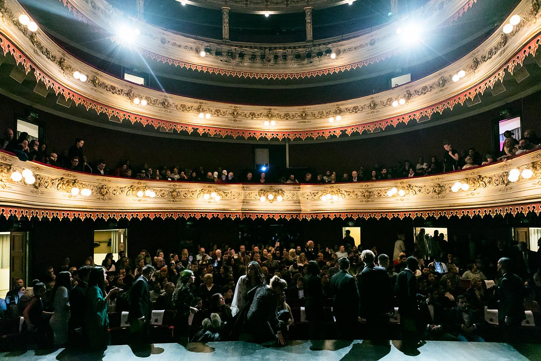 Submission - Göteborg Film Festival