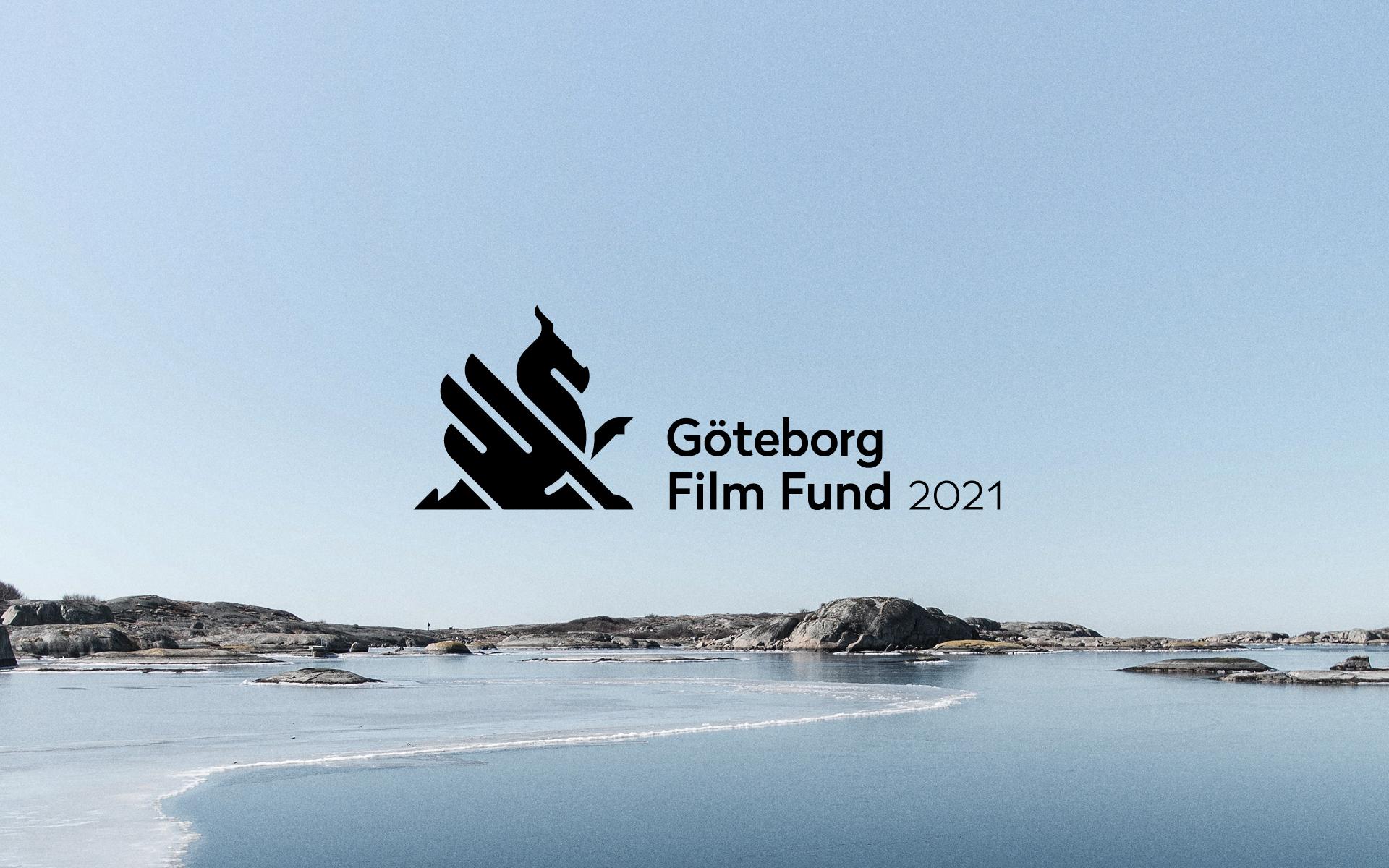 Göteborg Film Fund 2021 - Göteborg Film Festival